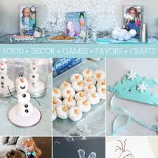 Frozen party ideas Archives My Sister s Suitcase Packed with