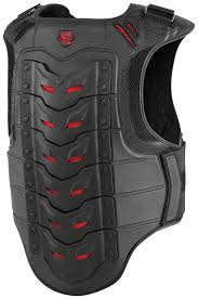best street bike boots icon stryker vest cycle gear