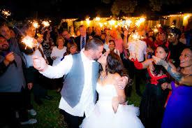 halloween wedding party alex addam u0027s nightmare before christmas theme wedding