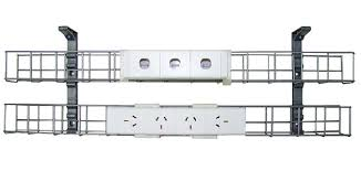 Cable Tray Under Desk Cable Management