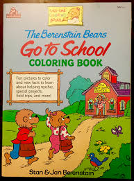 Berenstein Bears Books Most Wanted Berenstain Bears Books U2013 Rare Items Wanted By