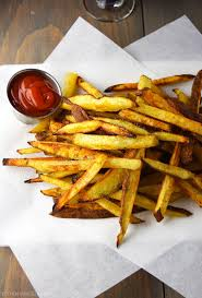 Home Fries by Baked Craft Beer Fries Recipe Kitchen Swagger