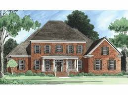 Colonial Revival House Plans 34 Best House Plans Real Possibilities Images On Pinterest