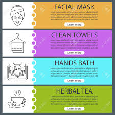 spa menu template 100 images spa wellness topic template