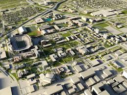 Missouri State Campus Map by University Of Nebraska Lincoln Campus Maps The Online Portfolio