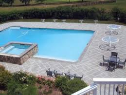 create a new look for your severna park md home with a concrete