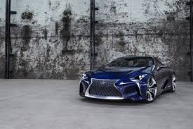 lexus lf lc vision gran turismo lexus lc coupe confirmed according to report but we have our