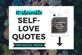 Love Is Not Selfish Quote by 26 Inspiring Self Love Quotes It U0027s All You Boo