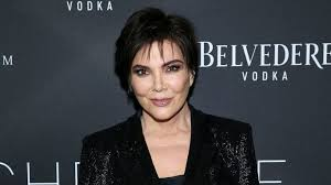 kris jenner hairstyles front and back kris jenner is such a proud grandma speaking about kylie jenner