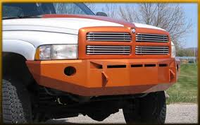 2001 dodge ram 2500 bumper dodge ram 2500 3500 94 02 front bumper