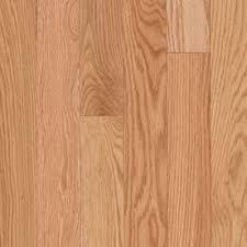 prefinished hardwood floors allen roth 3 25 in w prefinished oak hardwood flooring natural