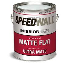 Interior Flat Paint Professional Speed Wall Interior Latex Matte Flat Paint 1251 Xxxx