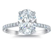 Oval Wedding Rings by 23 Best Oval Engagement Rings Images On Pinterest Oval