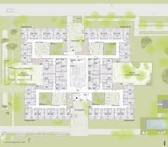 layout of nursing home gallery of peter rosegger nursing home dietger wissounig