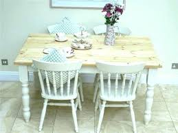 shabby chic kitchen table shabby chic dining set chic dining table shabby chic dining room