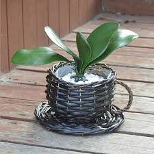 Design Flower Pots Online Buy Wholesale Handmade Flower Pots From China Handmade