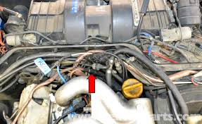 Porsche 944 Engine Wiring Diagram Porsche 944 Turbo Oxygen Sensor Replacement 1986 1991 Pelican