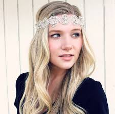 headbands that go across your forehead 20 hairstyles with headbands for casual and festive looks