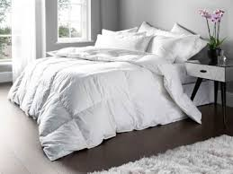 Down Duvets Feather And Down Duvets With Free Uk Delivery The Healthy House