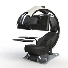 20 ideas of computer chair workstation