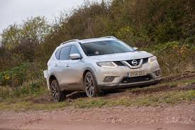 nissan qashqai x trail category archive for