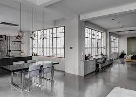 Home Design Warehouse Miami Converted Warehouse Apartment In London Goes Heavy Metal Curbed