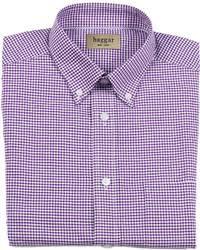 purple gingham dress shirts for men men u0027s fashion