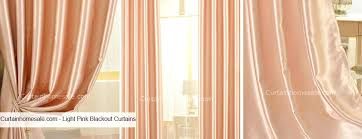 Light Pink Blackout Curtains Light Pink Blackout Curtains Light Pink Blackout Curtains Light