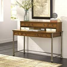 Computer Desk Styles The Orleans Executive Desk By Home Styles Free Shipping Today