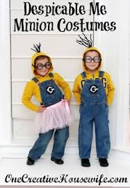 Minions Halloween Costumes Adults Minions Halloween Costumes Happy Halloween Diy