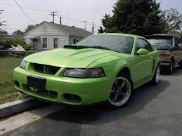 2004 Mustang Cobra Black Sell Used 2004 Ford Mustang Svt Cobra Mach 1 In Essex Maryland