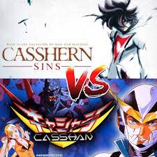 casshern sins robot hunter anime amino