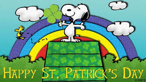 snoopy st patrick u0027s day quote pictures photos and images for