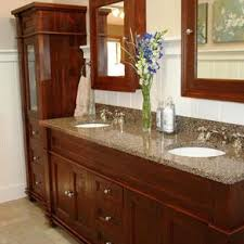 Reclaimed Wood Vanity Table Custom Bathroom Cabinetry Custommade Com