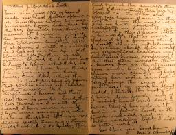 how do you write a book title in a paper book traces uva book traces uva photograph of the letter on faith written by robert burdette and copied by hand onto sheets