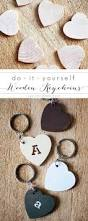 Wood Crafts To Make For Gifts by Best 25 Wooden Hearts Ideas On Pinterest Hanging Hearts Images
