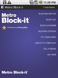metro pcs help desk number metropcs launches metro block it block unwanted calls with ease