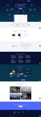 746 best Website Design Inspiration images on Pinterest