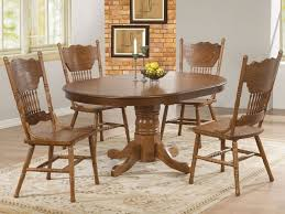 modern kitchen table centerpieces kitchen simple solid wood round kitchen table decorating idea