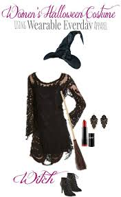 Witch Halloween Costumes Adults Witch Diy Halloween Costume Adults Style Main