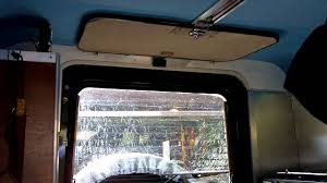 Landrover Defender Fit Out 2 Youtube