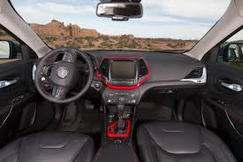 jeep grand cherokee red interior dakar u2013 the ultimate cherokee jk forum