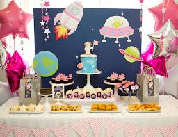 birthday party themes best birthday party themes kids space universe pastbook