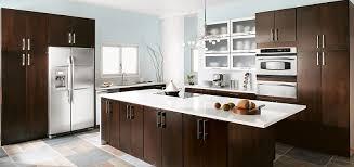 Kitchenette Cabinets Kitchen Cabinet Design Blythe Cherry Kitchenette Cabinet