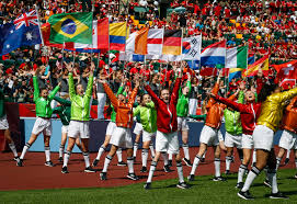 Different Flags In The World Brazil Women U0027s Team Eyes World Cup Glory Despite Lack Of Support
