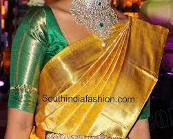wedding blouses top 10 blouse designs for wedding silk sarees south india fashion