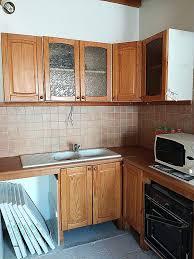 cuisine occasion le bon coin meuble de cuisine occasion particulier bon coin cuisine