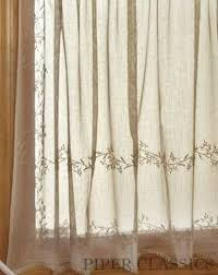 country lace curtains sheer divine door panel 72