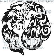 yin yang tattoo images u0026 designs