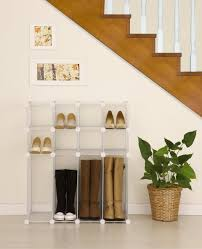 Shoe Storage Furniture by Outstanding Shoe Storage Design Ideas Featuring Open Shoe Cabinets